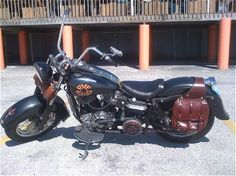 1951 Harley-Davidson Other Harley-Davidson