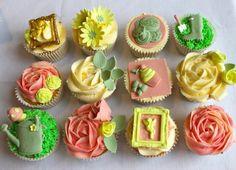 Victoria's Kitchen cupcakes