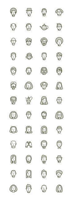 Pin de Franz Figueroa en Pictograms | Pinterest