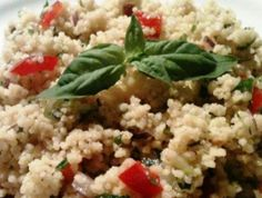 Tökéletes kuszkusz Recept képpel - Mindmegette.hu - Receptek Fried Rice, Grains, Favorite Recipes, Meals, Ethnic Recipes, Kitchen, Food, Bulgur, Cooking