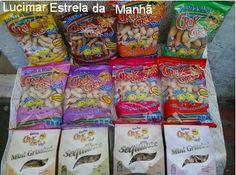 Biscoito de Polvilho Integral http://www.lucimarestreladamanha.blogspot.com.br/2014/11/resenha-biscoito-de-polvilho-integral.html