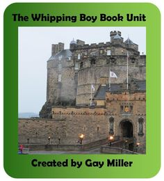 The Whipping Boy Unit aligned to the Common Core Standards includes vocabulary, comprehension questions, constructive response questions, and lessons on prefixes, suffixes and root words.$