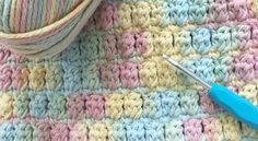 One of the things that mums treasure mostly is a baby blanket, which becomes even more sentimental when handmade by