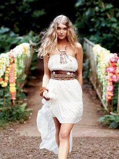 Summer Dresses (Street Style) (1)