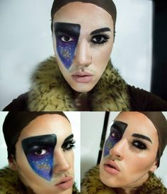 #makeup #maquiagem #make