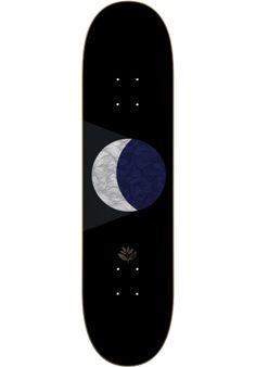 Magenta Nuit - titus-shop.com  #Deck #Skateboard #titus #titusskateshop
