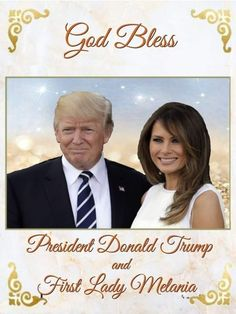 Pray For America, God Bless America, Donald Trump, Conservative Memes, Trump We, Vote Trump, Donald And Melania, Trump Is My President, Greatest Presidents