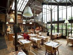 Une carte à découvrir: la Maison Baron-Lefèvre #nantes #baronlefevre #restaurant