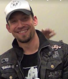 that smile ♡ Great Bands, Cool Bands, Music Love, My Music, Love Your Life, My Love, Volbeat, Writing Lyrics, Shady Lady