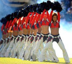 18 Denver Broncos Cheerleaders   Sports