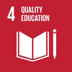 In September 193 world leaders agreed to 17 Global Goals for Sustainable Development. If these Goals are completed, it would mean an end to extreme poverty, inequality and climate change by Education For All, Primary Education, Education Icon, Un Global Goals, Layout Web, Small Island Developing States, Un Sustainable Development Goals, Literacy Rate, Global Citizenship