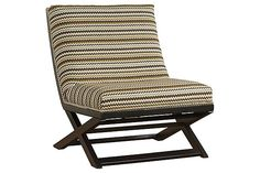 The Corley Accent Chair