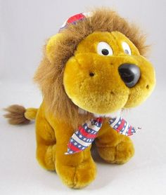 The Learning Journey Brown Stuffed Plush Lion Animal Rory Talking and Singing #TheLearningJourney