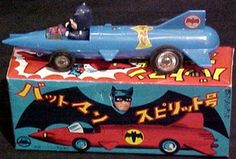 Batman tin toys from Japan Batman 1966, Batman And Superman, Batman Robin, Batman Stuff, Batman Comic Books, Batman Comics, Dc Comics, Metal Toys, Tin Toys