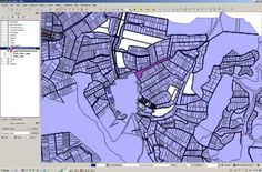 Qgis  Correcting overlapping features and invalid geometry