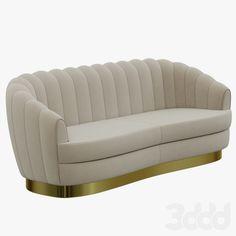 Brabbu Pearl Sofa