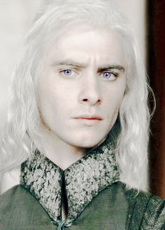 Game of Thrones:  Viserys Targaryen