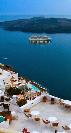 Fira Santorini Greec
