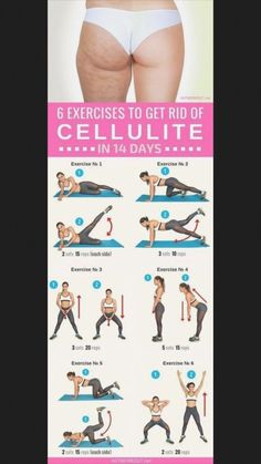 What Genuinely Works to get Rid of Cellulite Cellu&; What Genuinely Works to get Rid of Cellulite Cellu&; Workout challenge Workout at home What Genuinely Works to get […] exercises workout Gym Workout Videos, Butt Workout, Easy Workouts, At Home Workouts, Workout Routines, Toned Legs Workout, Best Leg Workout, Workout Plans, Cellulite Exercises