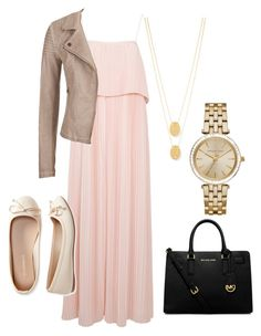 """Untitled #22"" by simran-maredia on Polyvore featuring maurices, Aéropostale, MICHAEL Michael Kors, Jennifer Zeuner and Michael Kors"