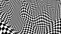 Abstract Black And White Illusions. Horizontal Lines Stripes Pattern Or Background Stock Illustration - Illustration of backdrop, rotation: 152948383 Black And White Illusions, Distortion, Optical Illusions, White Patterns, Background Patterns, Chess, Backdrops, Backgrounds, Quilting