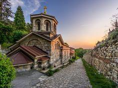 Kalemegdan, #Belgrade #Serbia