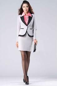 trajes con falda para mujer - Buscar con Google 8ec6a928bf04
