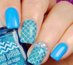 the latest nail art trends for 2016 - style you 7