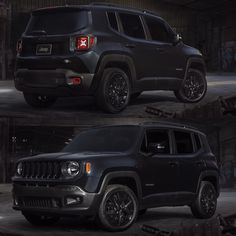 2016 Jeep Renegade Dawn of Justice Special Edition www.thompsonschryslerdodgejeepram.com