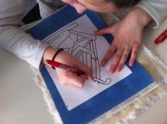 Papiri Egizi classe 4a - MaestraMarta Cards, House, Geography, Tecnologia, Haus, Home, Houses, Maps