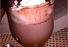 Domowe korzenne kakao. Rozgrzewający napój. Pudding, Desserts, Food, Tailgate Desserts, Deserts, Puddings, Meals, Dessert, Yemek