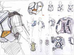 stroller sketch - Google Search