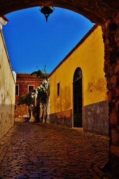 Faro, Portugal (photo by M. Orenczuk)