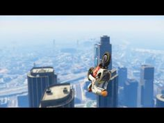 Mission Impossible #GTAV #epic #omg #stunts #videogames #TVGM