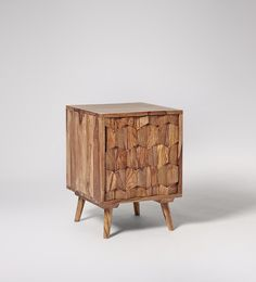 Zabel Bedside Table | Swoon Editions