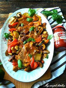 Kung Pao Chicken, Chicken Recipes, Lunch, Ethnic Recipes, Kitchen, Food, Cooking, Eat Lunch, Kitchens