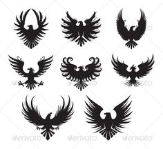 VECTOR DOWNLOAD (.ai, .psd) :: https://sourcecodes.pro/article-itmid-1000093989i.html ... Eagles design ...  animal, bald eagle, bird, black, clean, eagle, freedom, golden eagle, patriotism, power, silhouettes  ... Vectors Graphics Design Illustration Isolated Vector Templates Textures Stock Business Realistic eCommerce Wordpress Infographics Element Print Webdesign ... DOWNLOAD :: https://sourcecodes.pro/article-itmid-1000093989i.html