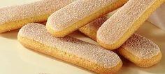 Печенье Савоярди рецепт Джулии Чайлд