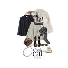 Cat(herine) Une Fois L'Automne Arrivé / Cat(herine) Once The Autumn Arrived
