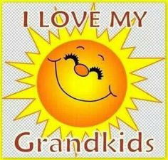 I love my grandkids so much, each one of you bring your special joy to my life.grand doggies too, you all smother me with your love. Cousin Quotes, Grandmother Quotes, Mom And Grandma, Daughter Quotes, Father Daughter, Call Grandma, Grandkids Quotes, Quotes About Grandchildren, Life Quotes Love