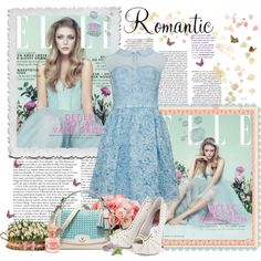 Romantic, created by lorniux on Polyvore