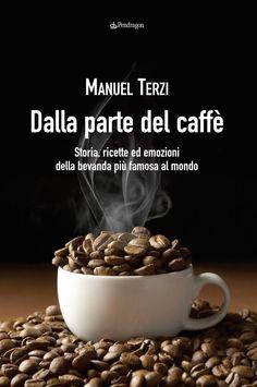 oggi 14 novembre libro -Dalla parte del caffè al Cioccoshow #bologna