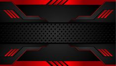 banner backgrounds gaming Black And Red Metal Background Youtube Banner Design, Youtube Banner Template, Youtube Design, Youtube Banners, Black Texture Background, Metal Background, Vector Background, Background Banner, 2048x1152 Wallpapers