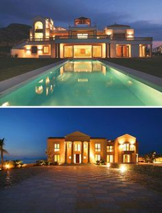 50 million dollar home.