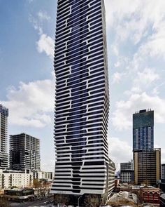 The MY80 a residential building designed by the architectural firm Hayball. See more @amazingskyscraper image  Peter Clarke #Melbourne #Australiahttp://ift.tt/2eEJz9B  #amazingarchitecture #architecturehttp://ift.tt/1BfEixDhttps://www.twitter.com/amazingarchihttp://ift.tt/2eEMvTG #design #contemporary #architecten #nofilter #architect #arquitectura #iphoneonly #instaarchitecture #love #concept #Architektur #architecture #luxury #architect #architettura #interiordesign #photooftheday…