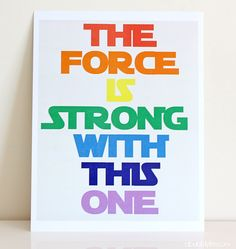 Star Wars Free Printable baby shower or announcement for new baby. If I ever throw a shower! Awesome. So, awesome. For the boys???