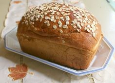 5 Ingredients to Help Your Bread Rise Higher