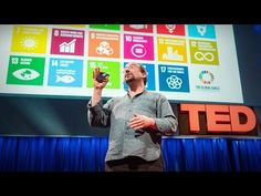 Can we end hunger and poverty, halt climate change and achieve gender equality in the next 15 years? The governments of the world think we can. Meeting at th. Ted Talks Youtube, Ted Talks Video, Human Geography, Corporate Social Responsibility, Sustainable Development, A 17, Worlds Of Fun, Sustainable Fashion, Sustainable Living