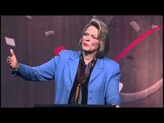 Sheri Dew - What do women get in the LDS church. I love this! She points out that women have just as many opportunities as men.