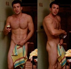Chris Evans | What's Your Number